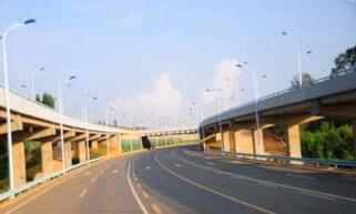 交通基础设施建设