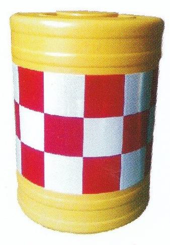 PE防撞桶