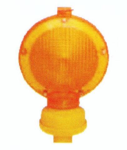 立式路障灯