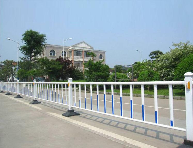 市政隔离设施工程