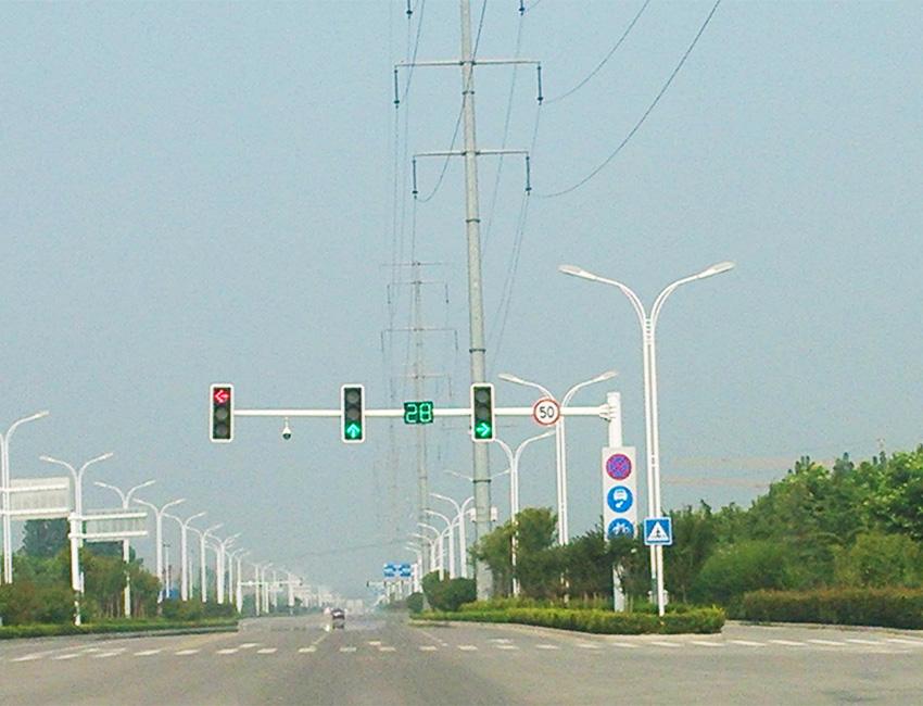 红绿灯工程